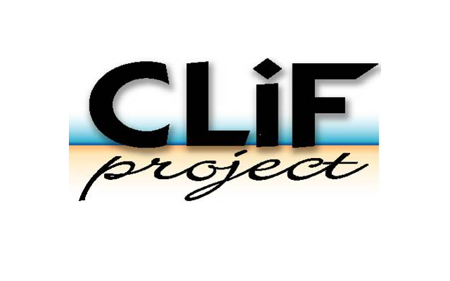CLiF Project Logo